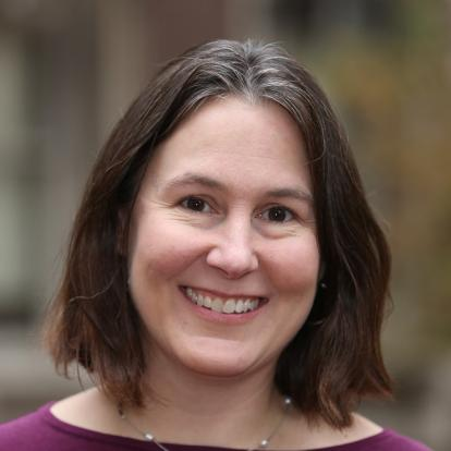 Frances Champagne, PhD
