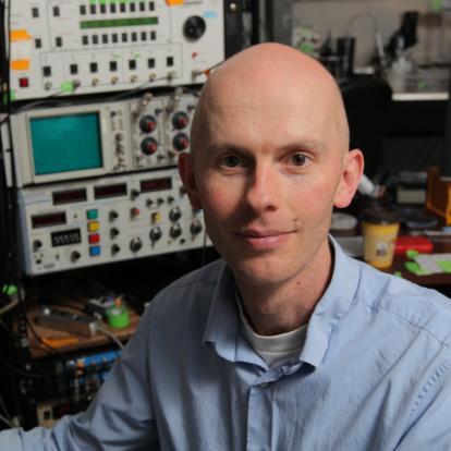 Nathaniel Sawtell, PhD