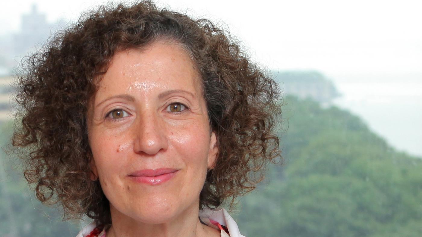 Jacqueline Gottlieb, PhD