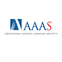 American Association for the Advancement of Science (AAAS) logo